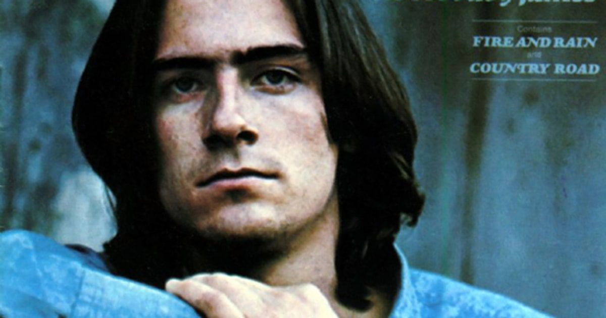 Fire And Rain By James Taylor When Life Follow You Down